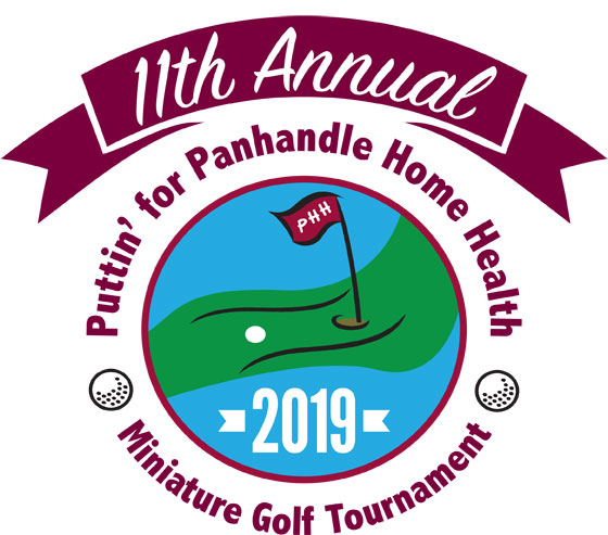 11th Annual Puttin' for Panhandle Home Health